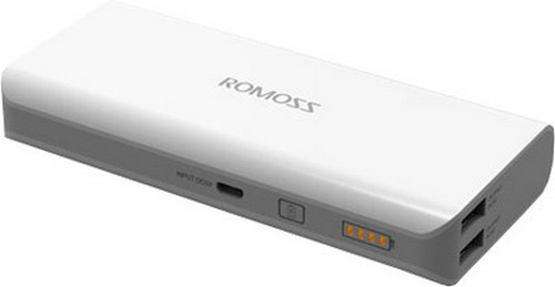 Romoss PH50-401 Solo 5 Charger